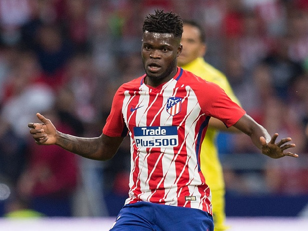 Chukwueze, Partey and Africans in La Liga who could star in the Premier League