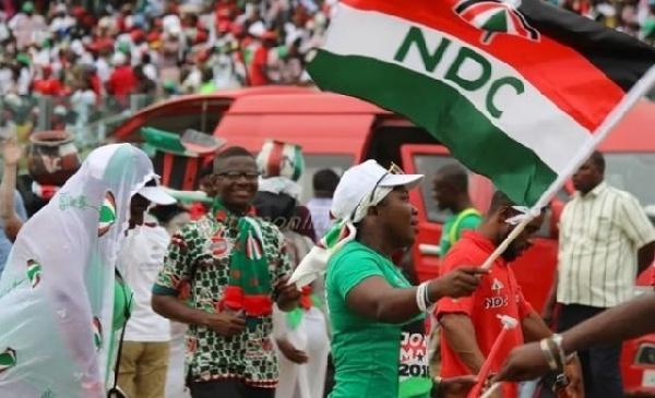 NDC in court over new register