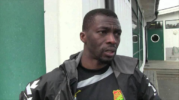 Abide by all protocols - Chibsah to players