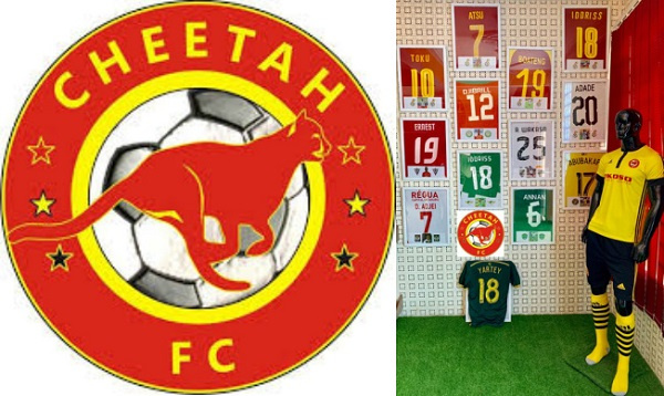Cheetah FC hunt for new scouts
