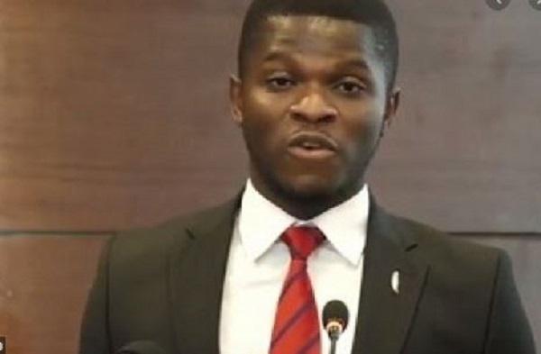 NPP govt full of talk, no action – Sammy Gyamfi