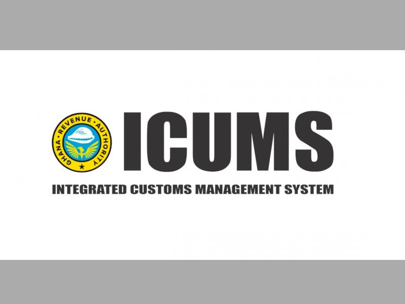 ICUMS takes-over at Tema Port on June 1