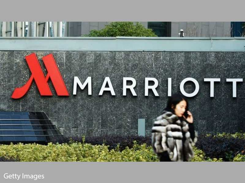 Coronavirus: Marriott reopens all hotels in China as travel rebounds