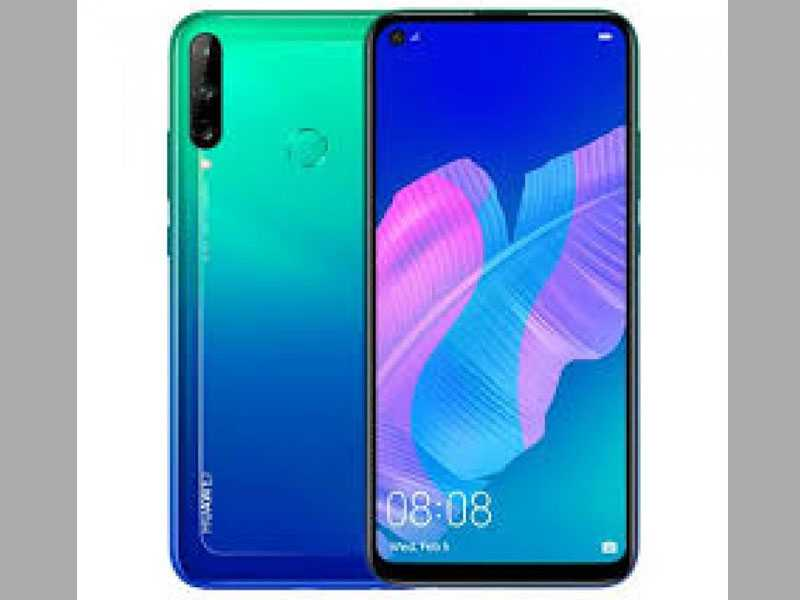 Huawei introduces Y7p; smartphone with super high resolution AI camera and stylish strong features
