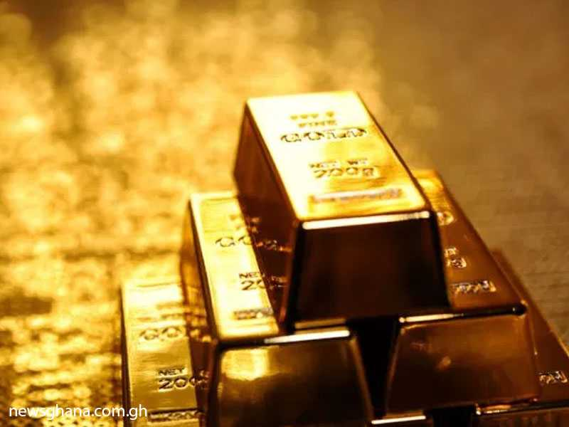 South Sudan's gold export earnings sink due to COVID-19: official