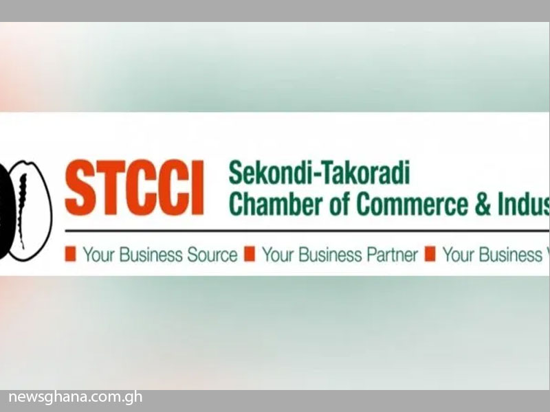 STCCI launches digital report on the state of businesses in Western Region