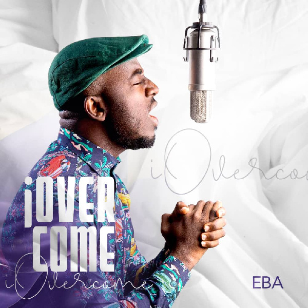 Gospel act EBA set to release inspirational song 'I Overcome' on June 26