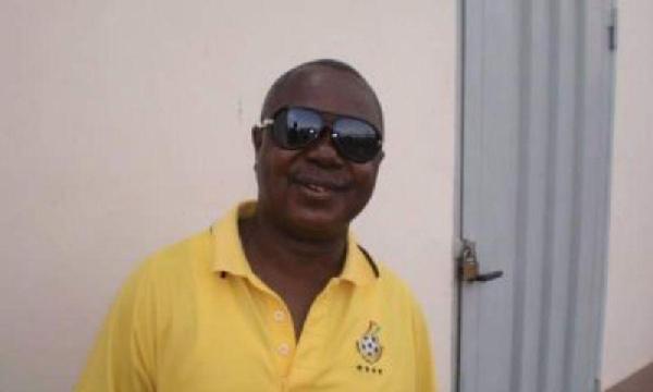 Former GFA General Secretary, Kwaku Ampem-Darko passes on