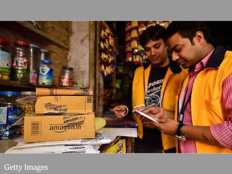 Amazon launches online pharmacy in India