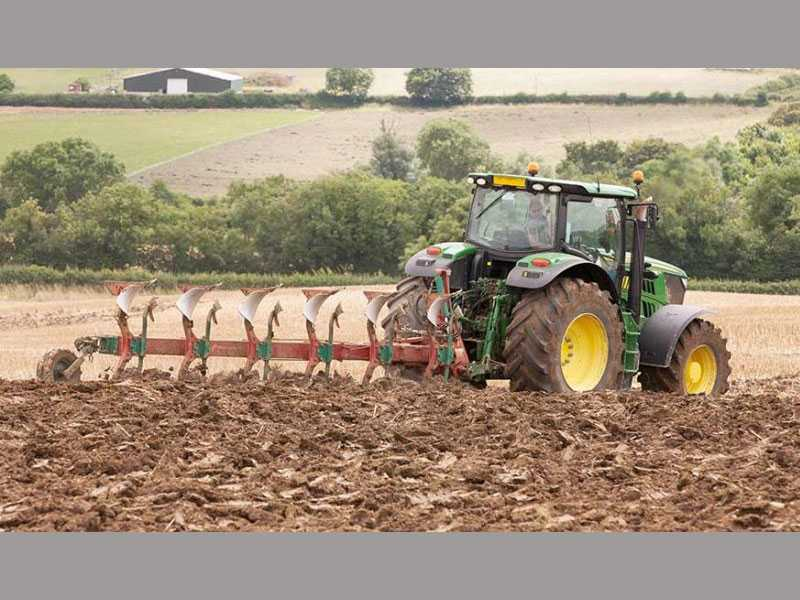Assembly Member appeals for a tractor for farmers