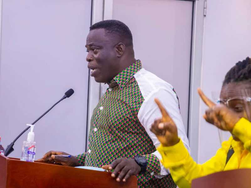 Unemployment rate in Ghana reduces by 3.5 percent - Labour Ministry