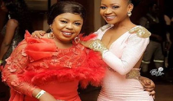 Afia Schwar rubbishes claims of begging Akuapem Poloo for her Togo made slippers