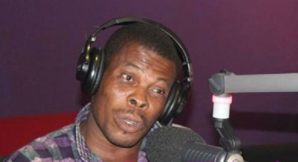 Nobody donated to the number my fiancée put out when I was sick – Waakye