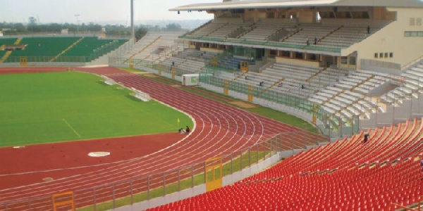 Baba Yara Sports Stadium renovation works to be completed by end of the year - NSA