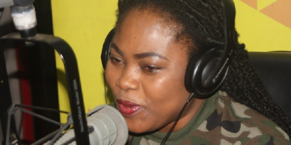 Joyce Blessing should repent – Former Publicist