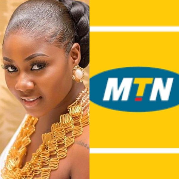 It's a blatant lie! – MTN reacts to Salma's 'missing money from MoMo wallet' claim