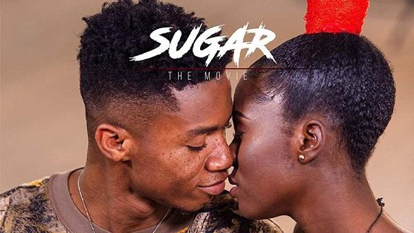 Kissing kidi in 'Sugar' movie was a very hard one - Cina Soul