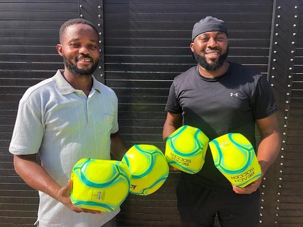 African Beach Soccer Champions receives major boast ahead of league season.