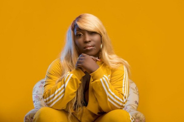 Eno Barony's AFRIMMA award opens door for international collaborations