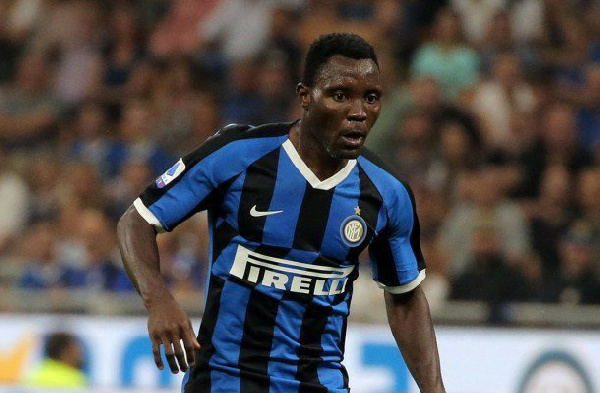 FC Porto continue talks to sign Ghana's Kwadwo Asamoah