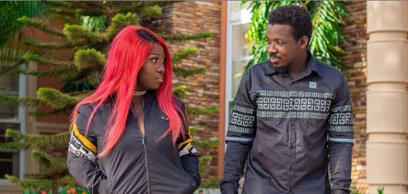 Eno Barony almost gave up on her music career - Manager reveals